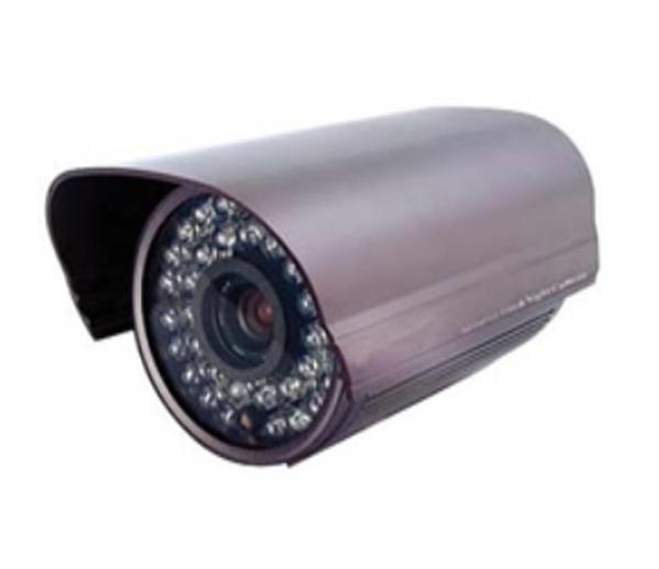 彩色红外一体化防水型摄像机