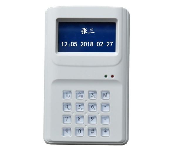 SCKQ002考勤机
